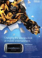 Nokia Bee by MNS-Prime-21