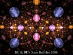 BC and BDs Xaos Bubbles 2 by Fractal-Resources