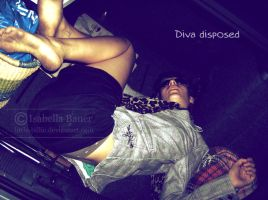 Diva disposed by little-billie