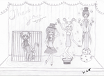 at the circus by fancynancy25