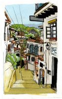 Taxco by crisurdiales