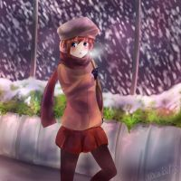 Winter by Vocaloid23