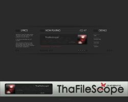 ThaFileScope by OtisBee
