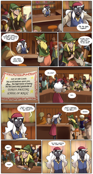 [TAZ] - I'll never forget this by Staurolith