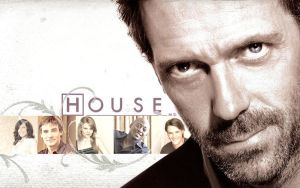 House Desktop Wallpaper by grace2design