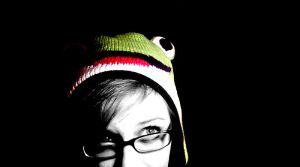 That's A Nice Frog Hat by longtallskinnygirl