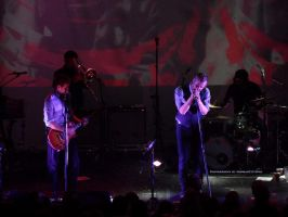 2011 - The National 007. by GermanCityGirl