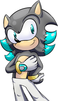 [CM] Miguel the Hedgehog by Mephilez