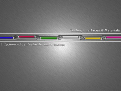 Testing Interfaces by fuenteshe