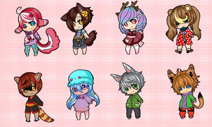 Adopt Collab Batch~ (3/8 OPEN) AB Added by Kitturr