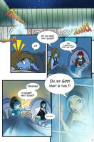 NisAra (The Silverheart College) Page 6 by CuBur