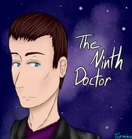 The Ninth Doctor by Tarmina