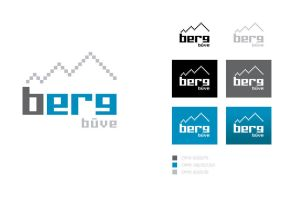 berg buve logo by b-media