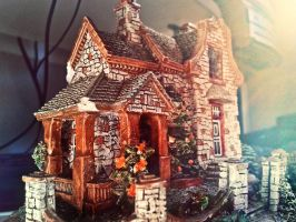 Sweet Little Home 2 by hitwil