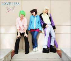 Loveless by binchan