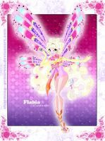 Flabia Enchantix by Charming--Primrose