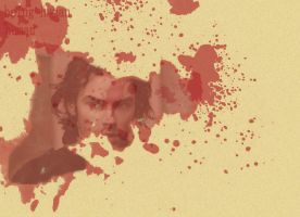 blood splatter by i-swear-ur-heartless