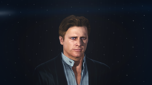 Young Martin Sheen [GMOD] by MrShlapa