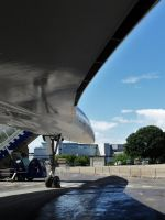 Concorde - Brooklands by PhilsPictures
