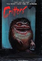 CRITTERS by juhoham