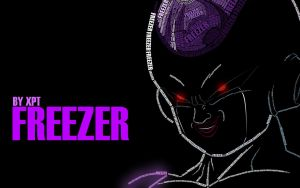 Freezer Tipographic by Alakran