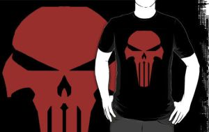 Warzone - Red - The Shirt by PsychosisEvermore