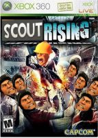 scout rising by Dr-J33