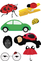 Beetles by LuBobIII