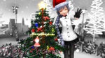 MMD ~ Merry Christmas, People~! by Kurochi-Aka-Chan