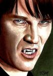 True Blood Bill Compton by Dr-Horrible