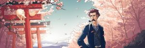 Carnacki - Spring by mscorley