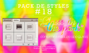 .+ Pack styles N18 by USucks