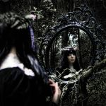 Mirror In The Forest of Darkness... by alter-eye
