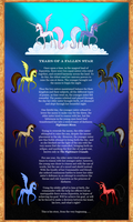 Tears of a Fallen Star Description Page by Priceless911