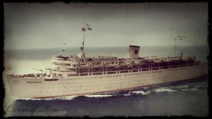 Ship of No Return by RMS-OLYMPIC