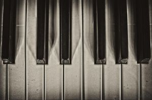 Music never gets too old by RobinHedberg