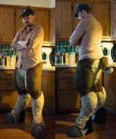 Updated Satyr Pants by MintzBuck