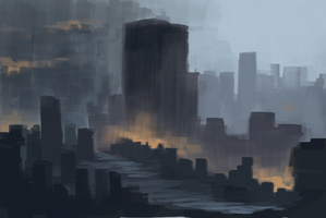 5 - Monoliths by AJASC