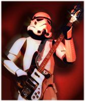 Rifftrooper by strangelysaucy