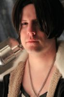 Squall Leonhart 4 by Angelic-Obscura