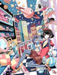 Cosmic Cosmetic Room by chamooi