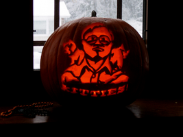 bubbles pumpkin by seclairty31