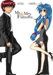 Full metal panic Action by sonteen12