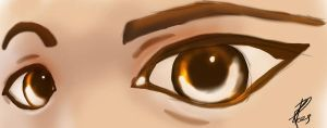 eye concept by ChrisJRees