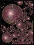 Cosmic labyrinths by theaver