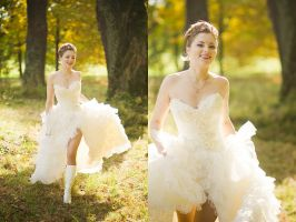 Weddings, 13 by vuda