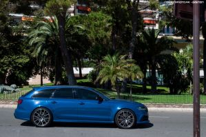 RS6 by Attila-Le-Ain