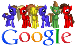 ~Google Is Your Friend!~ by DocterWhoovesFan