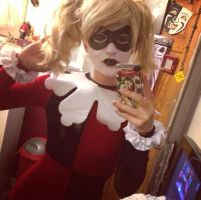 Don't cha wanna rev up your Harley!? by MontanaS155