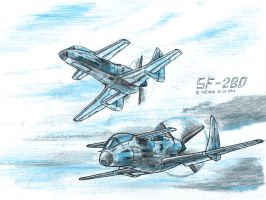 SF-280 by TheXHS
